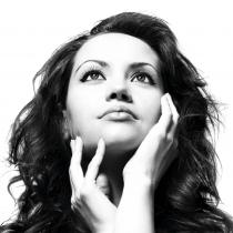 Embellissement du visage par la volumétrie