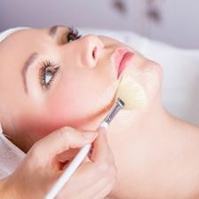 Peelings du visage